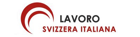 Logo Annunci Lavoro Svizzera